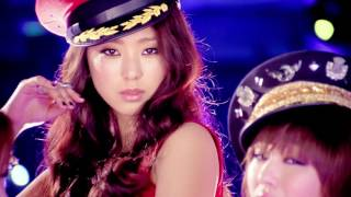 SISTAR (씨스타) - 나혼자(Alone)  Music Video HD.mp4