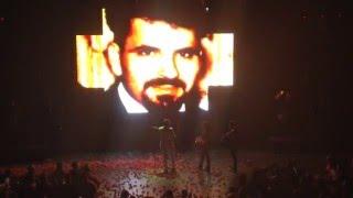 Νότης Σφακιανάκης - Ήταν τρελός (Live)