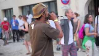 Dose Ultime   Nitro&Moax   La Rochelle 2013