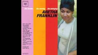I'm Wandering (with Lyrics) - Aretha Franklin