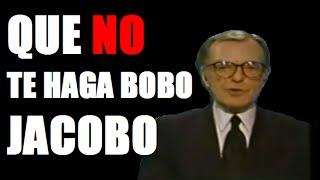 Molotov - Que No Te Haga Bobo Jacobo (SIN Censura)