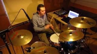 Sean Paul - No Lie ft Dua Lipa drum cover/remix Niels