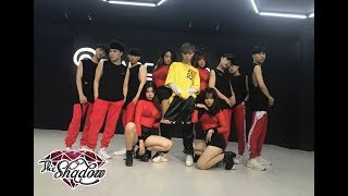 HyunA(현아) _  Lip & Hip Dance Cover    by The Shadow from Vietnam