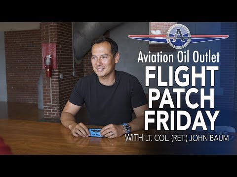 Flight Patch Friday video