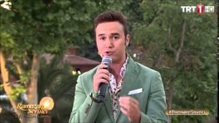 Ramazan Sevinci - Mustafa Ceceli - O Sensin Ki