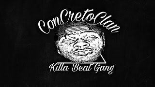 "Killa Beat Gang - ""Nota Morta"" Prod. LC"