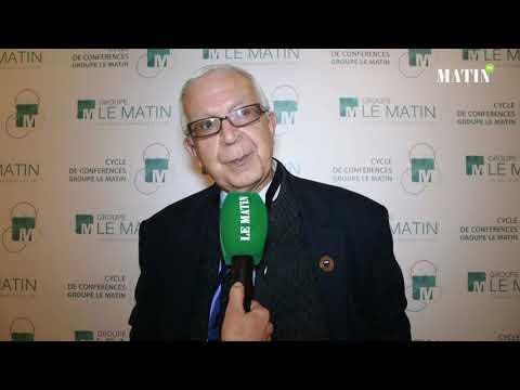Video : Matinale Amnistie fiscale: Déclaration de Belkacem Boutayeb, banquier spécialiste de la finance islamique