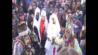 Nunta ţărănească de la Chipereşti 2012