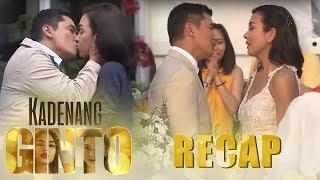 Kadenang Ginto Recap: Robert decides to marry Romina
