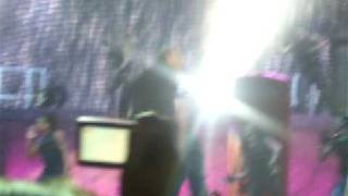 Chris Brown - wall to wall live in odyssey arena belfast