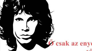 The Doors-Blue Sunday Magyarul