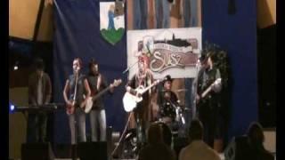 Susz-Rosenberg Country Band