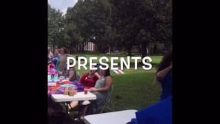 University of Memphis Lambuth Campus Rec- Rec Fest 2016