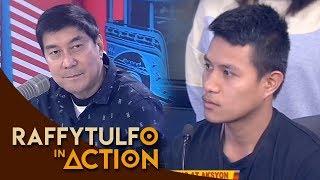 PANGARAP NYA MAGING PULIS PERO TINATAKWIL SYA NG PNP! (SEG 1 OF 2/28/2019 WANTED SA RADYO)