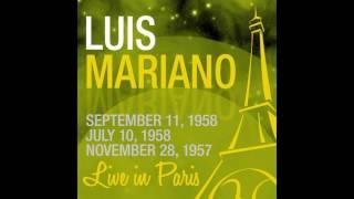 Luis Mariano - Granada (Live 1957)