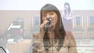 Alina Buică Mateciuc - Mamă ochii tai (LIVE)