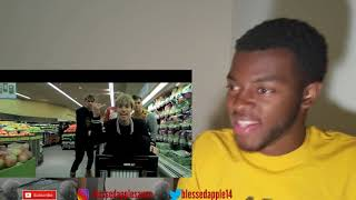 Dobre Brothers - Bumpin' (Official Music Video) [REACTION]