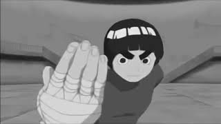 rock lee vs gara amv scuzzy