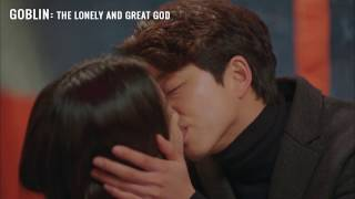 Music Video  Crush  -Beautiful  Goblin Guardian The Lonely and Great God Ost (고블린  아름다운 - 과즙 )