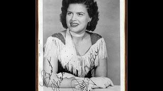 Patsy Cline - Crazy (ORIGINAL) - (1961).**