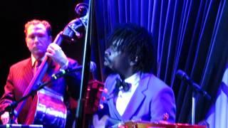 Pretinha - Seu Jorge Live in NYC - July 21, 2013