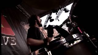 Peter Punk - Πειρατής LIVE @ SCHOOLWAVE 2013