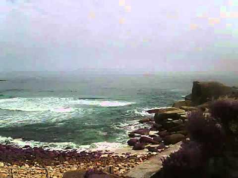 Timelapse Video – Glen Beach – 30/08/2010