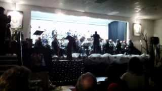 Sleigh Ride (Leroy Anderson) Banda Soc. F. União Samorense