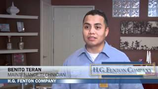 H.G. Fenton Maintenance Technician | Apartment Maintenance Jobs In San Diego