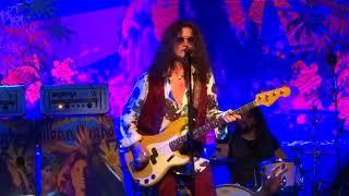 Glenn Hughes Performing Classic Deep Purple Burn