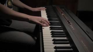 Logan - Main Titles (piano cover)