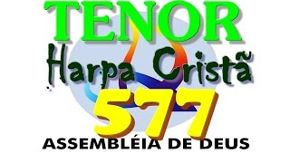 577-  EM FERVENTE ORAÇÃO  -  TENOR