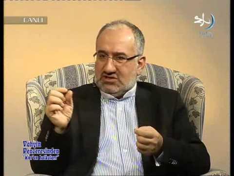 Davetin değişmezleri ve değişenleri - Mustafa İslamoğlu-