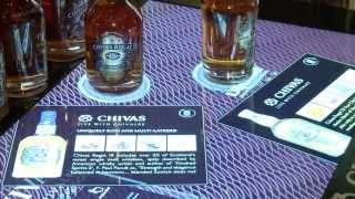 Chivas Regal Whisky Experience
