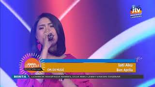 Mati Aku Niken Aprilia Om DV Music Stasiun Dangdut Rek