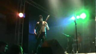 Verde Girassol - Homem do Espaço (Ao Vivo)