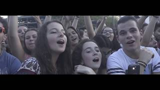 Jimmy P ao vivo @ Nova Era Música a Metro Trindade