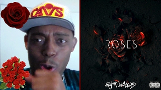 BJ THE CHICAGO KID - ROSES | TRACK REACTION FOR VALENTINE'S DAY!!!