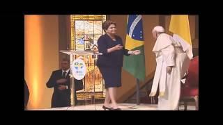 """Marchinha da Dilma - Vamos Todos pro """"Meu Salão"""""""