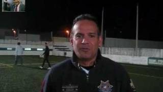 Liga Eusebio Fut 7 Futebol Total 5 vs RUCA 1