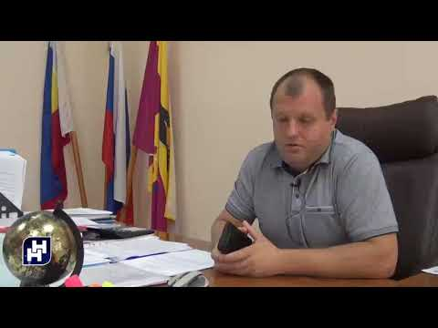 Подводим итоги руководства главы Администрации Пролетарского городского поселения М.Н.Толпинского