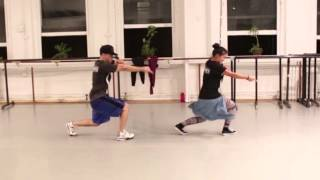 House of Movement x EPIC Motion Workshop feat Dea Sevilla & Kevin Nguyen