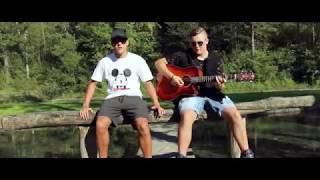 Nino ft. Aljaž - I see fire Ed Sheeran (cover)