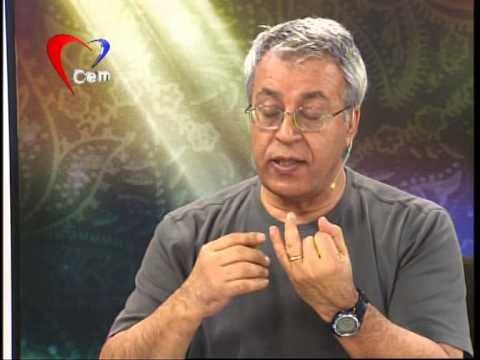 Edip Yüksel (T) Alevilik Sünnilik Din Diyanet - Aşkı Muhabbet CEM TV 23 Şubat