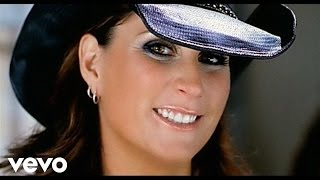 Terri Clark - Girls Lie Too