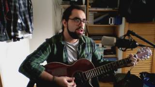 The Black Keys - Lonely Boy (ConRay cover)
