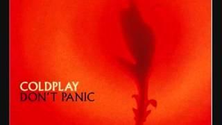 Don't Panic - Coldplay (Parachutes album)