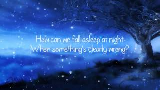 When We Stand Together - Nickelback    HD Lyrics on Screen  Now SING!