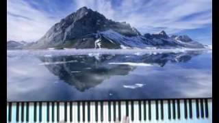 Sobre as águas - Trazendo a arca ( piano S90Es )