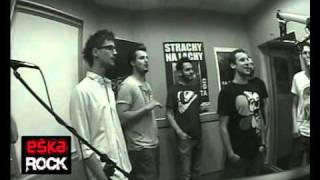 "Eska ROCK - Audiofeels ""Eye Of The Tiger"" na żywo"